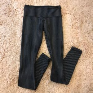 LULULEMON LEGGINGS!! Size 2!